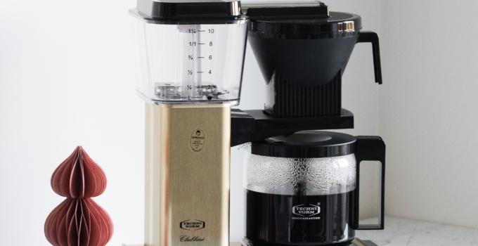 2 slags julekonfekt med kærlig kaffesmag