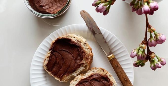 Lynhurtig og uimodståelig lækker Chokolade spread