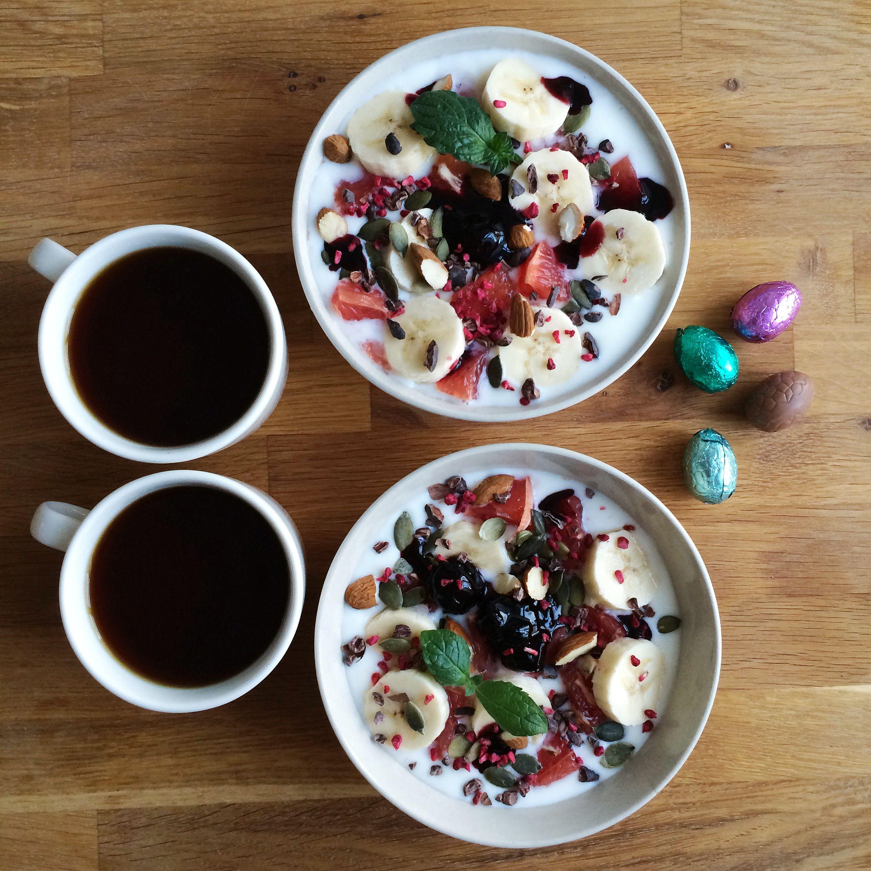 Chokoladesødme fra morgenstunden og lækre chokoladeevents i Magasin i denne uge