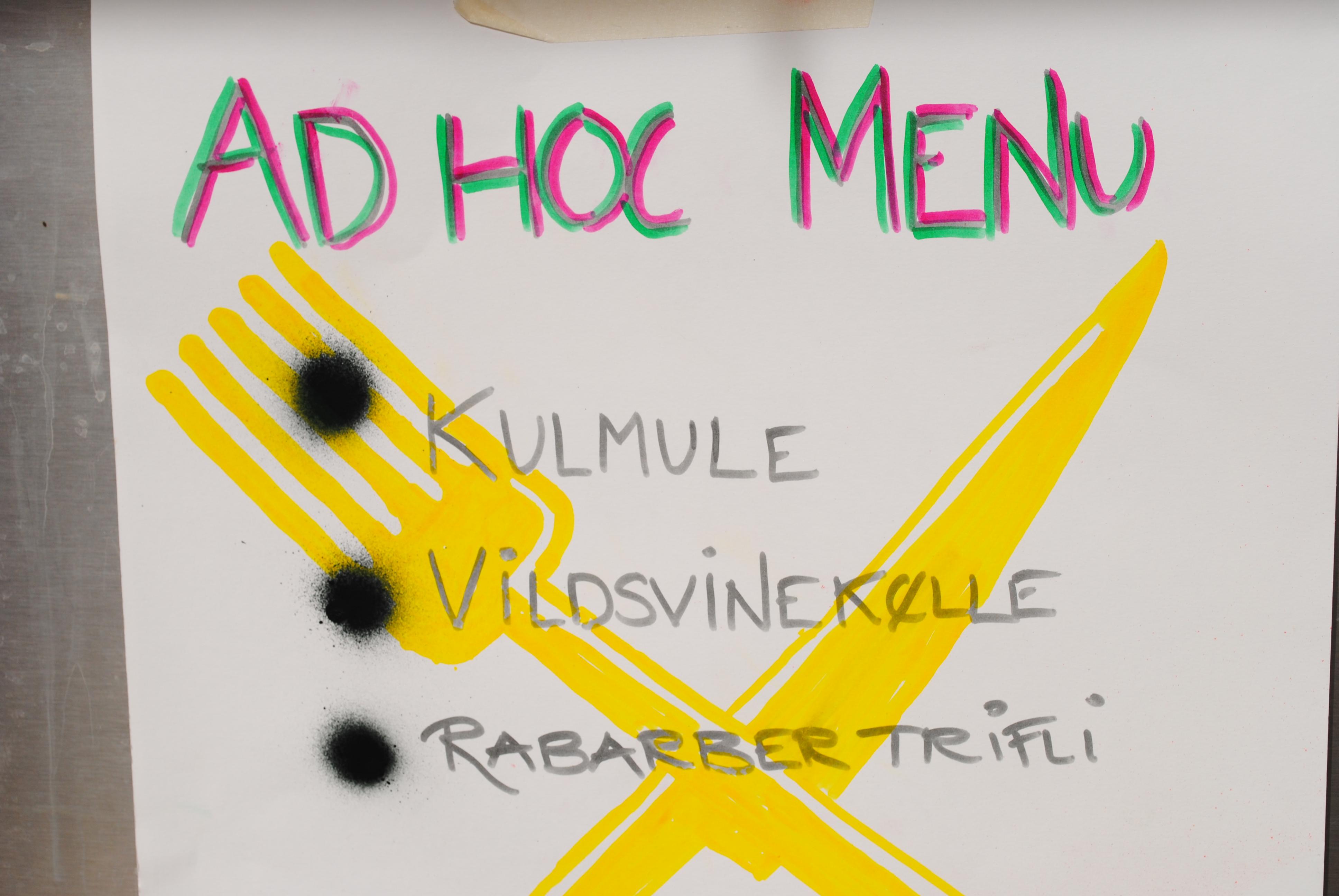 Den rigtige Roskilde madklub