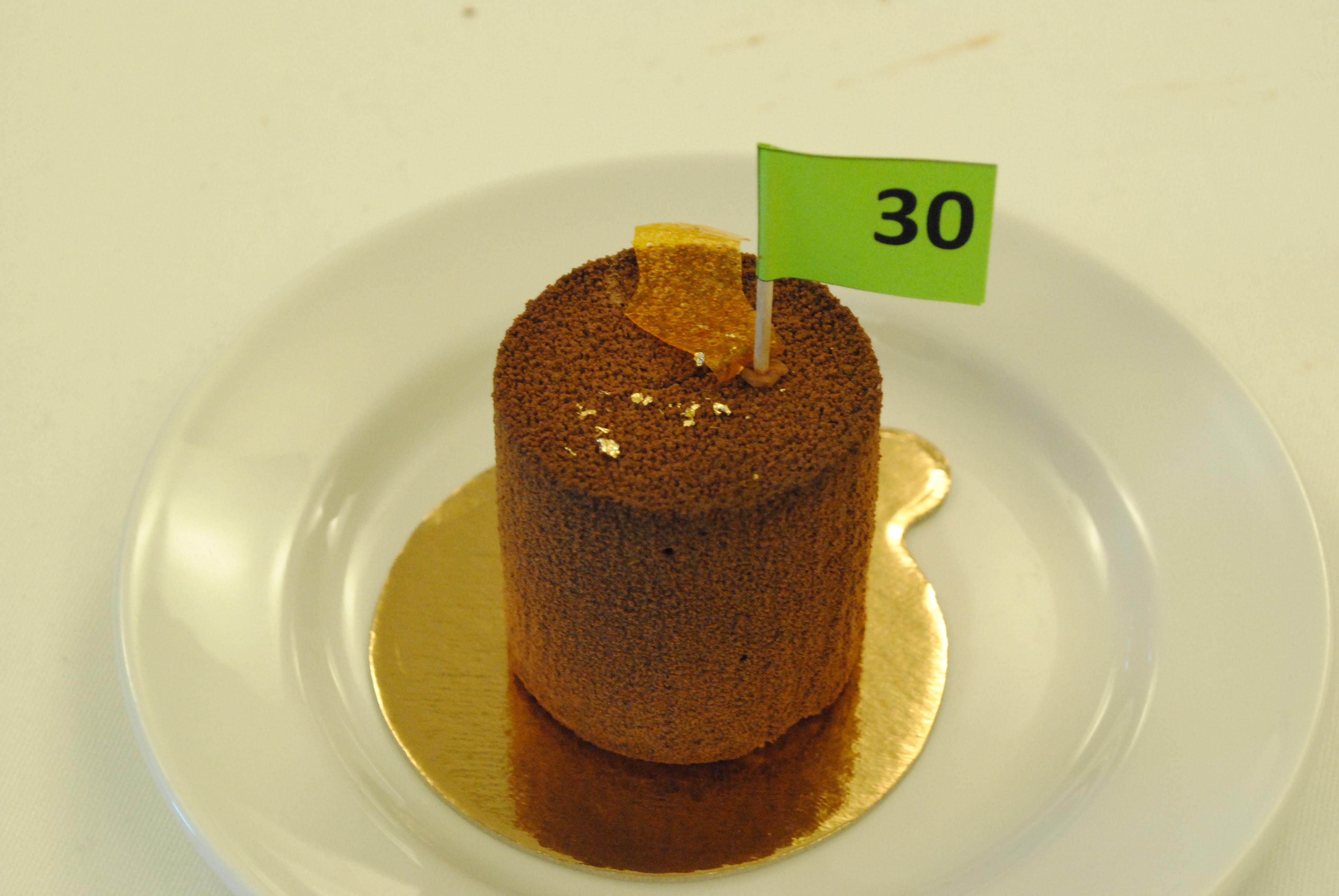Årets Kage 2011