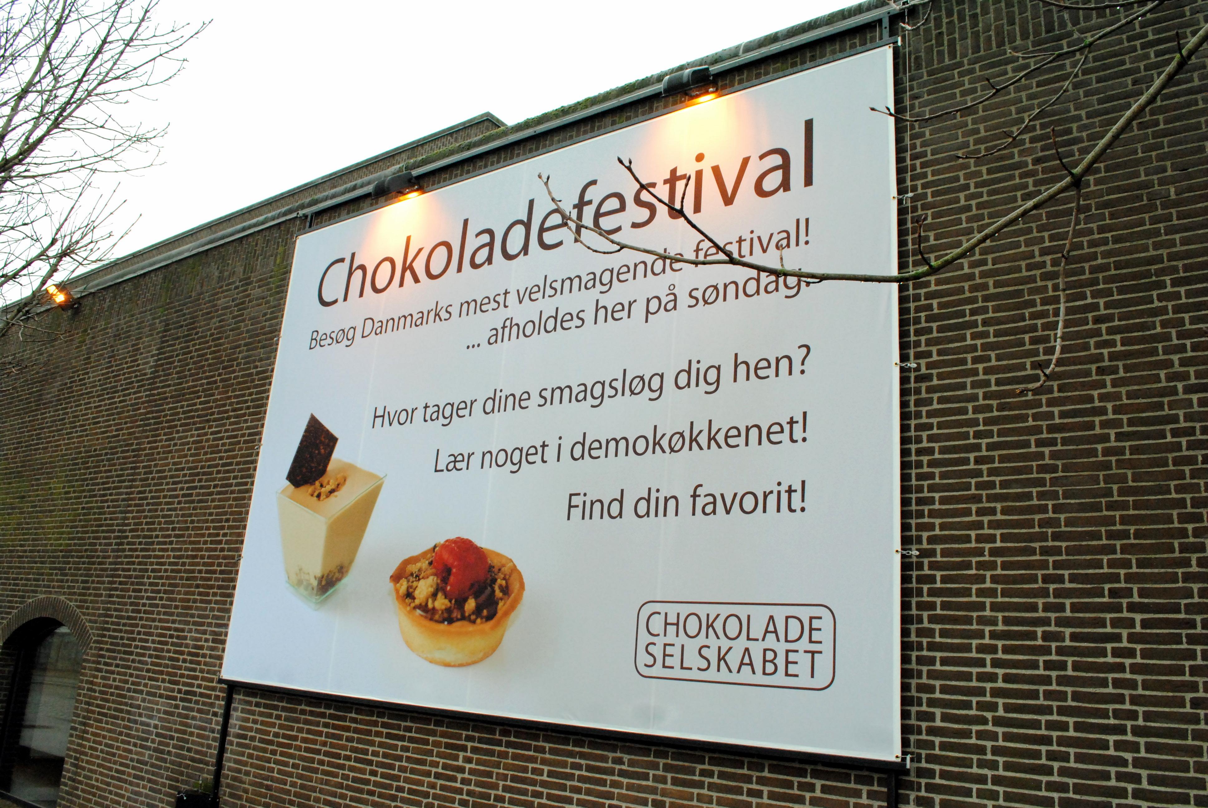Chokoladefestival 2011