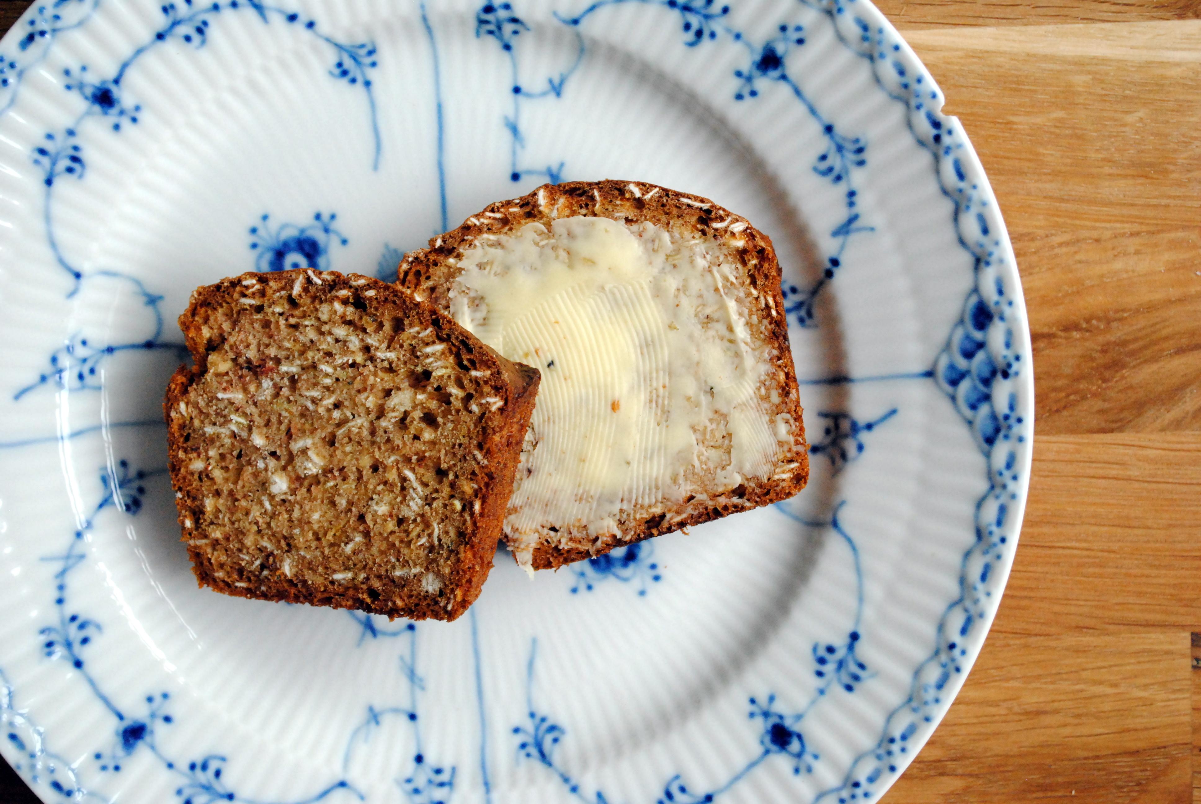 Islandsk krydderbrød
