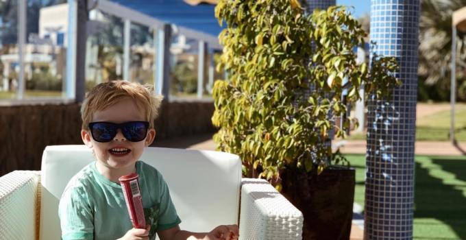 Ferietid på Gran Canaria