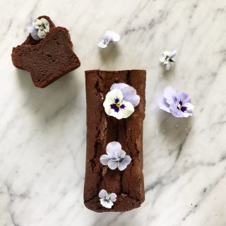 Sommerhus chokoladeballade