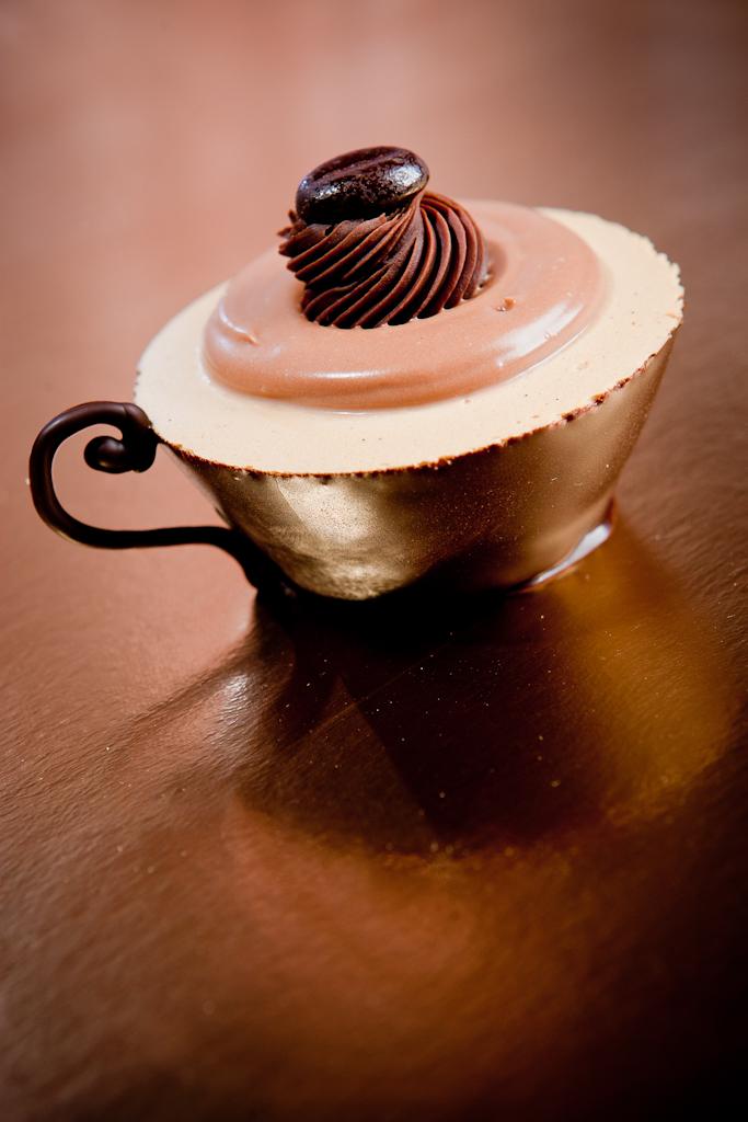 Årets Kage 2012 – En lille en til kaffen