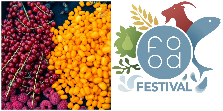 Konkurrence: Vind en tredagsbillet til Food Festival