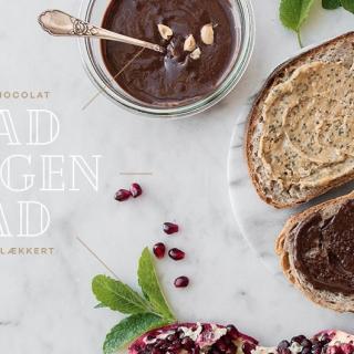 E-bog: Glad Morgenmad – Simpelt og Lækkert