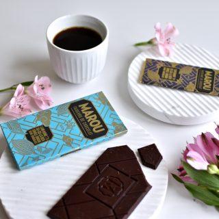 Marou – vanedannende lækker og smuk chokolade fra Vietnam