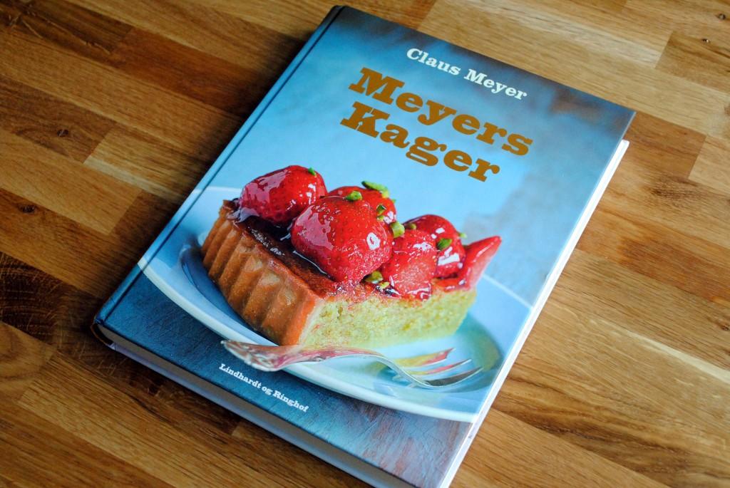 Meyers Kager konkurrence – vind den sødeste bog.