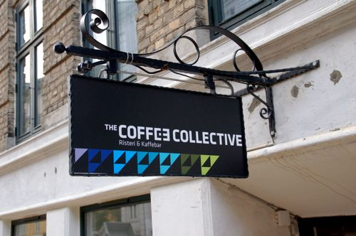 The Coffee Collective fylder 3 år i dag!